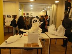 workshop Ecole de Communication Visuelle